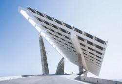 Solar Powered desalination & reverse osmosis (RO) water plants
