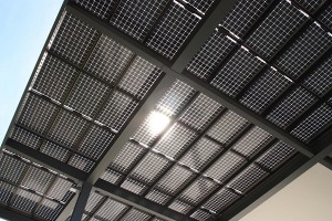 BIPV (Building Integrated Photovoltaic) applications