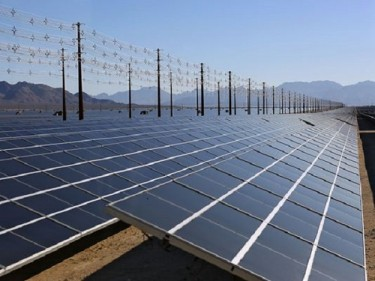 Grid Connected Utility-Scale solar energy plants offering EPC turnkey projects (supply & apply)